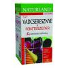 Naturland Gyümölcstea vadcseresznye-feketeszeder filteres, 20x2g