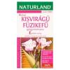 Naturland Herbal kisvirágú füzikefű gyógynövénytea 25 filter 25 g