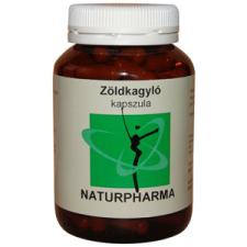 Naturpharma Zöldkagyló kapszula, 160db táplálékkiegészítő