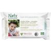 Naty Eco Nedves popsitörlő 56 db