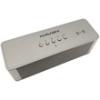 NAVON NWS-76 NFC Bluetooth hangszóró, ezüst