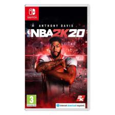 NBA 2K20 videójáték