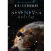 Neal Stephenson : Seveneves - A hét Éva