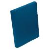 "Nebuló ""Gumis mappa, 30 mm, PP, A4, VIQUEL """"Coolbox"""", kék"""