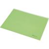 Nebuló Irattartó tasak, A4, PP, cipzáras, PANTA PLAST, pasztell zöld