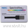 NEC 100013825 SpectraView II USB License