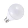 Nedes LED lámpa E14 (5W/160°) Kisgömb - meleg fehér