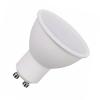 Nedes LED lámpa GU10 (3W/120°) meleg fehér