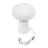 Nedes Nyomógombos, elemes, gomba LED lámpa (3W/50Lumen) fehér