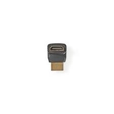 Nedis CVGP34902BK HDMI adapter kábel és adapter