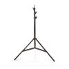 Nedis fotóstúdió lámpaállvány 260 cm (SLST20BK)