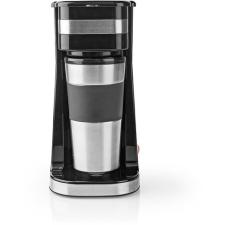Nedis KACM300FBK kávéfőző