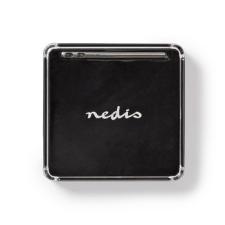 Nedis Nedis Kártyaolvasó | Minden Egyben | USB 3.0 | 5 Gbps kártyaolvasó