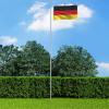 Német zászló 90 x 150 cm