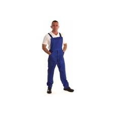 NEMMEGADOTT munkaruha kertésznadrág ECO kék (L)