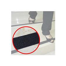 NEMMEGADOTT SB csúszásgátló szalag 19x600mm fekete (6 db) ragasztószalag és takarófólia