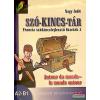 Nemzedékek Tudása 2017 jegyzéki Szó-Kincs-Tár Francia szókincsfejlesztő füzetek 3.