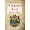 Nemzeti Örökség Kiadó A Borosjenei Tisza család ősei
