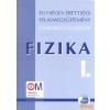 Nemzeti Tankönyvkiadó Egységes érettségi feladatgyűjtemény gyakorlófeladatok - Fizika I-II.