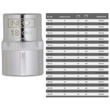 Neo DUGÓKULCS NEO 08-025 25 MM 1/2˝ 6 P imbuszkulcs