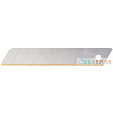 Neo PVC PENGE NEO 64-020 18 MM TITÁN ÉLLEL 10DB lemezvágógép