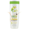 Neobio Bio-Fehér liliom & Moringa Selyemfény & regeneráló sampon 250 ml