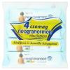 Neogranormon törlőkendő aloe vera és kamilla kivonattal 4 x 55 db