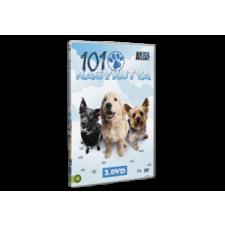 Neosz Kft. 101 nagykutya - 3. lemez (Dvd) egyéb film