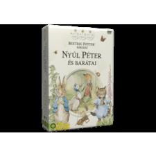 Neosz Kft. Beatrix Potter (Díszdobozos kiadvány (Box set)) gyerek / mese