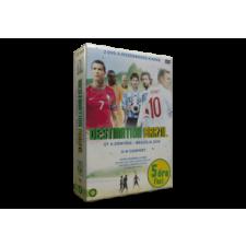 Neosz Kft. Destination Brazil - Út a döntőig - Brazília 2014 (Dvd) egyéb film