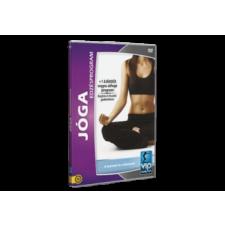 Neosz Kft. Jóga edzésprogram (Dvd) jóga felszerelés