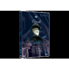 Neosz Kft. Orchestra Della Svizzera Italiana - Verdi: Aida (Dvd) klasszikus