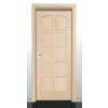 NEREIDA 1/B, luc fenyő beltéri ajtó 75x210 cm