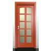 NEREIDA 3/C, luc fenyő beltéri ajtó 75x210 cm