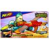NERF Doomlands 2169: Double Dealer szivacslövő játékfegyver