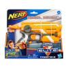 NERF N-Strike Elite: Firestrike szivacslövő pisztoly - narancssárga