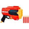 NERF NERF N-Strike Mega: Tri-Break szivacslövő fegyver
