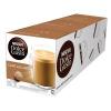 NescafÉ 3x kávékapszula Nescafé DOLCE GUSTO CAFE AULAIT