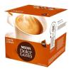 NESCAFE Kávékapszula, 16 db, NESCAFÉ Dolce Gusto Caffé Lungo KHK370