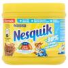 NESQUIK Nestlé Nesquik csökkentett cukortartalmú instant kakaó italpor 350 g