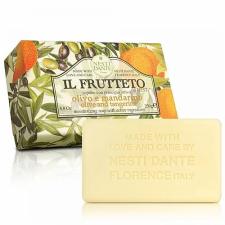 Nesti Dante Nesti Dante Olíva-mandarin szappan – 250 gr szappan