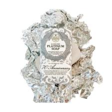 Nesti Dante Nesti Dante Platinum luxus natúrszappan - 250 gr szappan