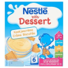 Nestlé Baby Dessert kekszes babapuding 6 hónapos kortól 4 x 100 g