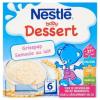 Nestlé Baby Dessert vaníliás ízű, durumbúzadarás babapuding 6 hónapos kortól 4 x 100 g
