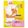 Nestle Friskies cica 10kg junior