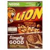 Nestlé Lion karamellás, csokoládés ropogós gabonapehely 425 g