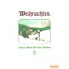 Neuma Weihnachten - Zongora-négykéz