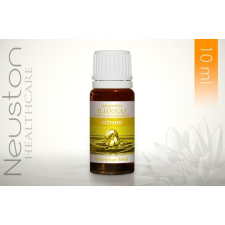 NEUSTON Neuston illóolaj citrom 10 ml illóolaj