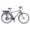 Neuzer E-Trekking 2017 Elektromos Trekking Kerékpár