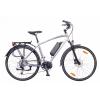 Neuzer Menton 2017 Elektromos Trekking Kerékpár